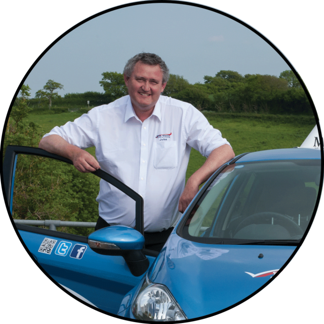 john-mitchell-isle-of-wight-driving-instructor