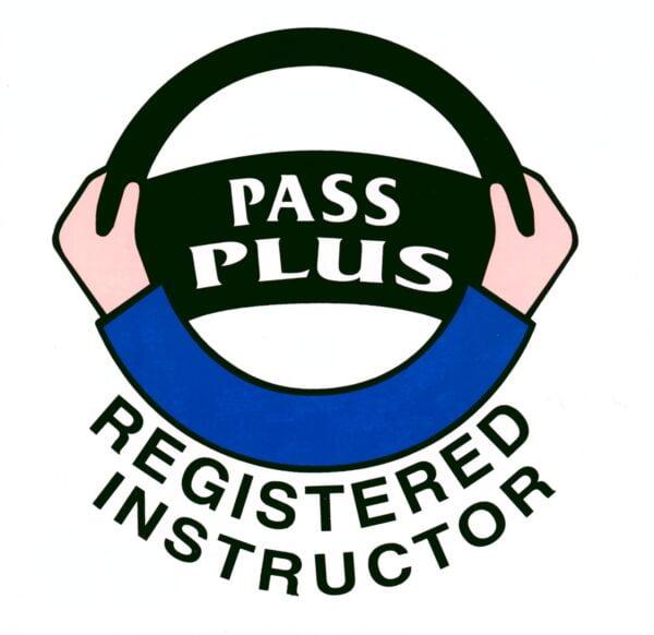 pass_plus_with isle of wight pass plus driving instructors john mitchell graham walton